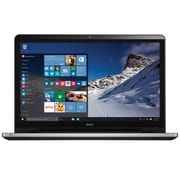 "Dell Inspiron i5759-8835SLV 17.3"" FHD Touchscreen Laptop (6th Generation Intel Core i7, 16 GB RAM, 2 TB HDD) AMD Radeon R5"