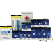 First Aid Only™ SmartCompliance™ Food Service Medium First Aid Kit Refill, ANSI A
