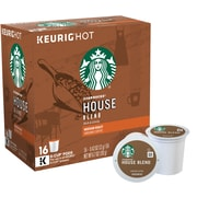 Keurig® K-Cup® Starbucks®, 16 Pack, Assorted Flavors