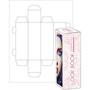 Blanks USA Tall Box 1.687x5 100# cover