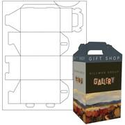 Blanks USA Tote Box 2.4x2.4x6.325 100# cover