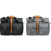 "PKG LB07 (PKG LB07-15-GRY) Wingman 16"" Laptop Duffle Bag"