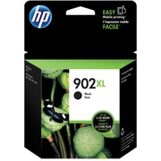 HP 902XL Black Ink Cartridge (T6M14AN#140), High Yield