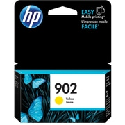 HP 902 Yellow Ink Cartridge (T6L94AN#140)