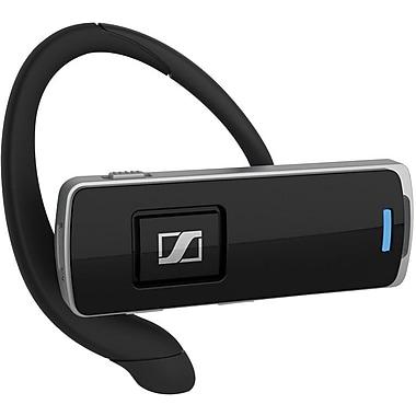 Sennheiser – Oreillette Bluetooth pour appareils universels, transparente