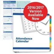 ComplyRight 2016-2017 Academic Attendance Calendar Kit