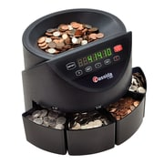 Cassida® C100 Coin Counter/Sorter