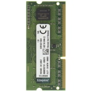 Kingston ValueRAM 4GB Module - DDR3 - 1600MHz