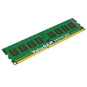 Kingston ValueRAM 8GB Module - DDR3 1333MHz