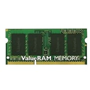 Kingston ValueRAM 4GB Module - DDR3 - 1333MHz