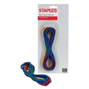 Staples® Big Rubber Bands, 24/Pack