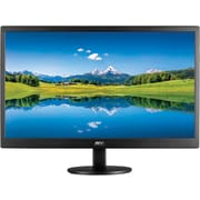 AOC e2270swdn 22-Inch Class LED Monitor, 1920x1080, 200cd/m2, 5ms, 20M:1 DCR, VGA/DVI, Wall Mountable