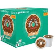 The Original Donut Shop Decaf Keurig K-Cup Pods, 48 Count