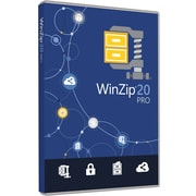WinZip 20 Pro for Windows (1 User) [Boxed]