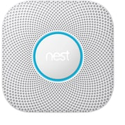 Nest Protect (Wired) Smoke and Carbon Monoxide Detector