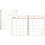 2017 Blue Sky 8.5x11 Weekly/Monthly Planner, Luminous (19136)