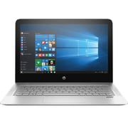 "Refurbished HP Envy Notebook 13-d040, 13.3"", Intel Core i7-6500U Processor, 8 GB RAM, 256 GB SSD, Windows 10 Home Notebook"