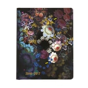 Cynthia Rowley Academic Year Planner, Cosmic Black Floral