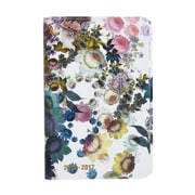 Cynthia Rowley Academic Year Planner, Cosmic White Floral