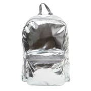 Cynthia Rowley, Silver, Polyester Back Pack  (29924-US)