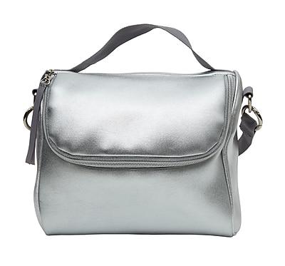 Cynthia Rowley Silver Lunch Bag 29925 US