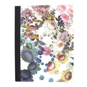 "Cynthia Rowley Composition Book, College Ruled, Cosmic White Floral 9-3/4"" x 7-1/2"" (29897-US)"