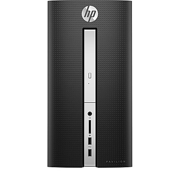 HP Pavilion 510-p026 Quad Core i5 Desktop