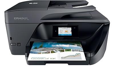 HP OfficeJet Pro 6978 All in One Inkjet Printer