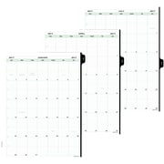 "Day-Timer® Classic One Page Per Day Loose-Leaf Refill, 2017, 8 1/2"" x 11"" (14010-1701)"