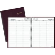 "AT-A-GLANCE® Weekly Appointment Book/Planner, 2017, 8 1/4"" x 10 7/8"" (70-950-50-17)"
