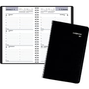 "DayMinder® Weekly Appointment Book, 4 7/8"" x 8"" (G200-00-17)"