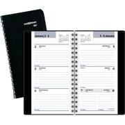 """DayMinder® Weekly Planner, 2017, 3 1/4"""" x 6 1/4"""" (G232-00-17)"""