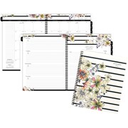 """AT-A-GLANCE® Weekly/Monthly Planner, 2017, 8 1/2"""" x 11"""", Monique (178-905-17)"""