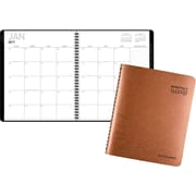 "AT-A-GLANCE® Contemporary Monthly Planner, 2017, 8 7/8"" x 11"" (70-260X-70-17)"