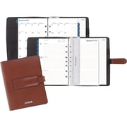 "AT-A-GLANCE® Refillable Ring Weekly/Monthly Appointment Book/Planner, 2017, 5 1/2"" x 8 1/2"", Legacy (DR3002-4001-17)"