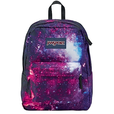 Jansport High Stakes Backpack, Intergalactica (TRS7ZU5) | Staples®