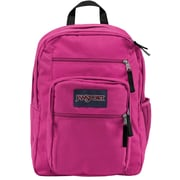 Jansport Big Student Backpack, Cyber Pink (TDN701B)