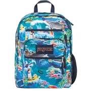 Jansport Big Student Backpack, Wet Sloth (TDN70L2)
