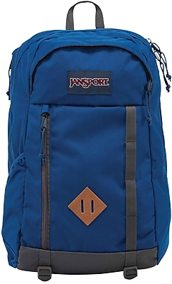 Jansport Foxhole Backpack, Midnight Sky (JS0A2T3204Z)