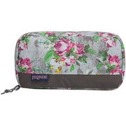 Jansport® Pixel Accessory Pouch, Multi Concrete Floral (T68X0KL)