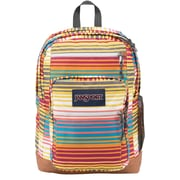 Jansport Cool Student Backpack, Multi Sunset Stripe (A2SDD0E9)