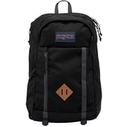 Jansport Foxhole Backpack, Black (JS0A2T32008)