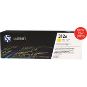 HP 312A Yellow Toner Cartridge (CF382A)
