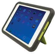 M-Edge Supershell for iPad Mini 2 and 3 slate/lime