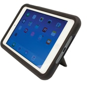 M-Edge Supershell for iPad Mini 2 and 3 black/gray