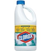 Clorox® Bleach, Clean Linen® Scent, 64 Fluid Ounces