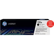HP 131A Black Toner Cartridge (CF210A)