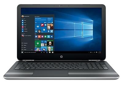 HP Pavilion 15 au063 15.6 Intel Core i7 6500U Processor 12 GB RAM 1 TB Windows 10 Notebook