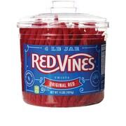 Red Vines, 4 lb. Tub