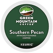 Keurig® K-Cup® Green Mountain® Southern Pecan Coffee, 96/Carton (6772)